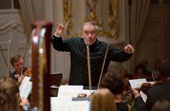 Valery Gergiev a Orchestr Mariinského divadla na Bratislavských hudebních slavnostech