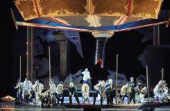 Prokofjevův Hráč ve Vídni. Recenze a také rozhovor s dirigentkou a režisérkou