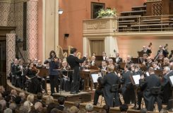 Zahájení 122. sezony České filharmonie v plném lesku