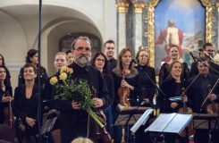 Zelenka a Bach na Bratislavských hudebních slavnostech