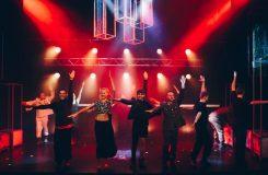 Plejáda –ismů na generální zkoušce v Divadle na Orlí