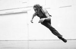 S Lenkou Vagnerovou o premiéře a novinky z baletního světa v Týdnu s tancem