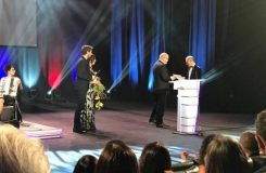 Ocenění ministerstva kultury pro Petra Zusku a Petra Kotíka