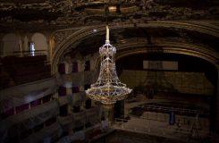 Videoreportáž: Rekonstrukce pražské Státní opery