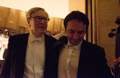 Fotoreportáž: Obrázky z asijského turné České filharmonie