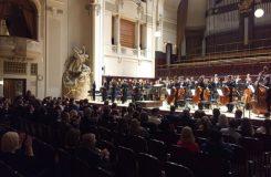 Kwangdžský symfonický orchestr poprvé v Praze