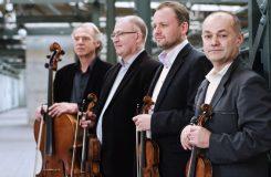Janáčkovo kvarteto je sedmdesáti lety prověřená kvalita