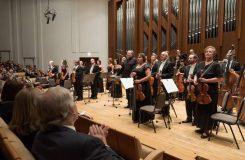 Kateřina Javůrková, Belfiato Quintet a Komorní filharmonie Pardubice