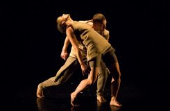 Pražský komorní balet v Ponci: malý prostor souboru svědčí