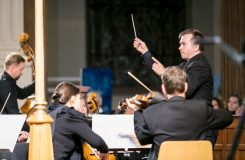 Musica Florea a její nejtišší Requiem