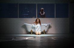 La traviata v moderním hávu v Českých Budějovicích