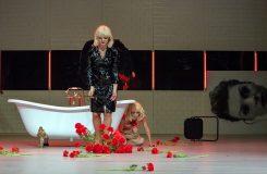 La traviata v Českých Budějovicích. Moderní, ale působivá