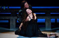 Ostrava: Otello nebo Jago? Desdemona
