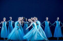 Balet ND: Timeless – čas mistrovství i tápání