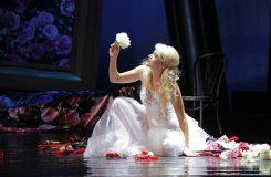 La traviata v Banské Bystrici. Publikum ji chce, i jako nedomyšlenou retrospektivu