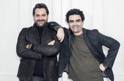 Rolando & Ildar – když se charisma násobí