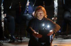 Dramaturgicky a interpretačně hodnotný Podzimní festival duchovní hudby