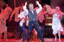 S napětím očekávaný Prokofjevův Hráč ve Vídeňské státní opeře