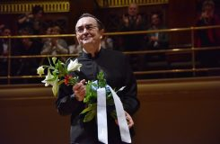Pierre-Laurent Aimard a jeho pražské Goldbergovy variace