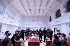 Bratislavský festival soudobé hudby Melos-Étos: Orkiestra Muzyki Nowej z Katovic