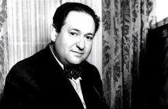 Z Brna do Hollywoodu. Před 60 lety zemřel Erich Wolfgang Korngold