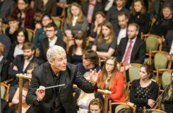Co mají společného Haydn a tsunami? Filharmonii Brno a Opuštěné ostrovy