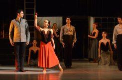 Peer Gynt a Carmen – vynikající premiéra tanečního divadla v Ústí nad Labem