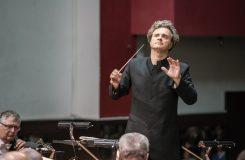 Filharmonie Brno z dalekého norského severu i brněnského Stadionu