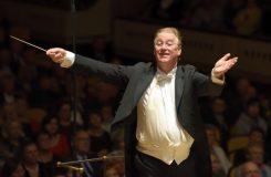 FOK: Jac van Steen a jasná představa o Mahlerově Deváté