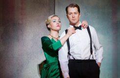 Notorická zlodějka a lhářka z Hitchcockova thrilleru jako hrdinka nové opery
