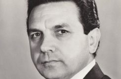 Zemřel italský tenorista Gaetano Bardini, jeho druhou vlastí bylo Československo