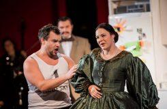 Jsem kněžna bláznů. Opera o Boženě Němcové