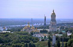 Současná hudba z progresivního Kyjeva. Ukrajinský národní orchestr a Gidon Kremer
