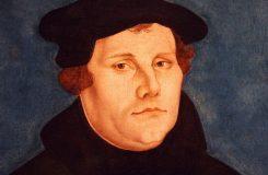 Luther 500 aneb Hrad přepevný jest Pán Bůh náš