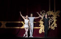 Kenneth MacMillan: Národní oslavy. Londýn vzdal hold velké osobnosti klasického tance