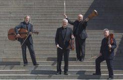 Stamicovo kvarteto podmanivě uctilo odkaz Jana Václava Stamice