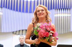 Skutečná první dáma barokní opery. Magdalena Kožená v Bratislavě