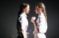 Týden s tancem začínáme Ve jménu KAR, ale nechybí aktuality ze světa tance a baletu