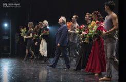 Interpretační triumf Baletu SND: Za hranicemi hříchu / Bratři Karamazovi Borise Eifmana