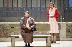 Dlouhý potlesk pro Káťu Kabanovou ve Vídeňské státní opeře