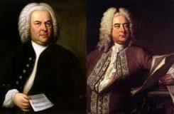 Když se sejdou Bach a Händel. Úloha osobností v dějinách