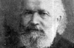 Před 95 lety zemřel sběratel lidových písní Josef Vycpálek