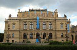Pražské jaro 2018 zahájí Česká filharmonie s Netopilem, program připomene sté výročí založení Československa