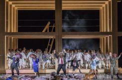 Jak norimberský Aeneas do Itálie nedoplul aneb Pohotový záskok Johna Fioreho