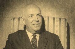 Zapomenuté knižní poklady. Životní náhody Dr. Pavla Ecksteina