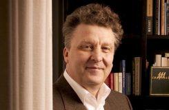 Vasilij Sinajskij na záskoku v České filharmonii