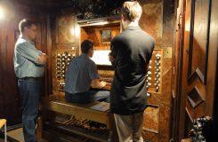 Odborná polemika: Varhany u svatého Mořice v Olomouci. Jaká je čeká budoucnost?