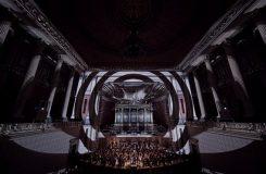 Rudolfinum už v únoru ožije spojením videomappingu s koncertem vážné hudby