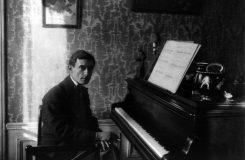 Osmdesát let od úmrtí Maurice Ravela