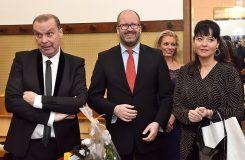 Adventní benefiční koncert: Margita, Danková a FOK se Štilcem pro UNICEF